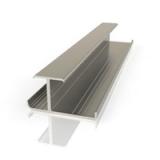 Алюминиевый профиль для стеновых панелей