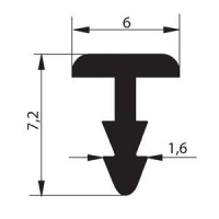 Раскладка Т6
